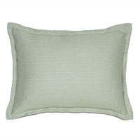 Resort Mint Standard Sham