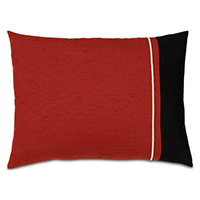 KANZAN CRIMSON STANDARD SHAM RIGHT