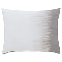 Baldwin White Standard Sham (Right)