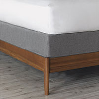 Wicklow Slate Box Spring Cover