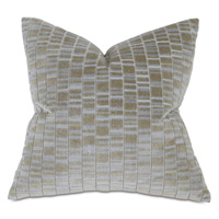ARTEMIS DECORATIVE PILLOW