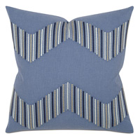 ELLICOTT DECORATIVE PILLOW