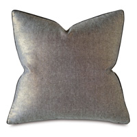 Leonis Linen Decorative Pillow
