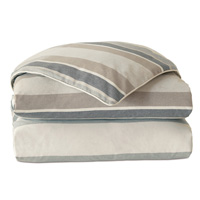 Bertrand Buff Duvet Cover