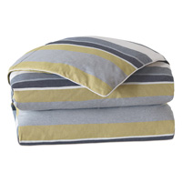 Bertrand Citron Duvet Cover