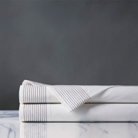 Marsden Dove Flat Sheet
