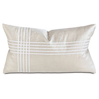 Reflection Frost Left King Sham