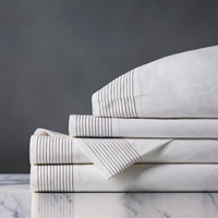 Marsden Dove Sheet Set