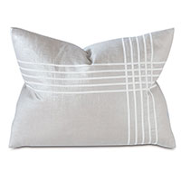 Reflection Frost Right Standard Sham