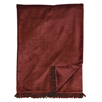 LUCERNE SPICE THROW