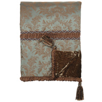 FOSCARI THROW