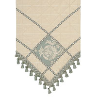 CARLYLE DIAMOND RUNNER