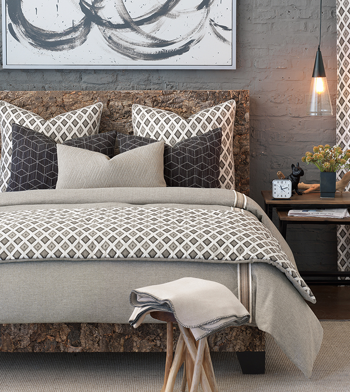 Bale Collection Niche Luxury Bedding By Eastern Accents