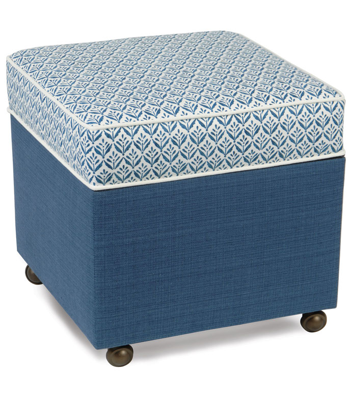 Brilliant Kari Iris Storage Boxed Ottoman Machost Co Dining Chair Design Ideas Machostcouk
