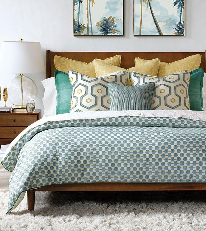 custom bedding knoxville tn