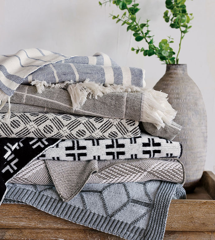 Thom Filicia Throws