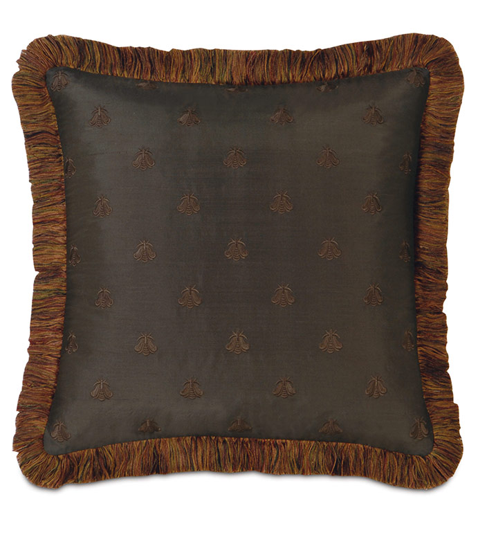COUTURE PILLOW A (JOSEPHINE BROWN)