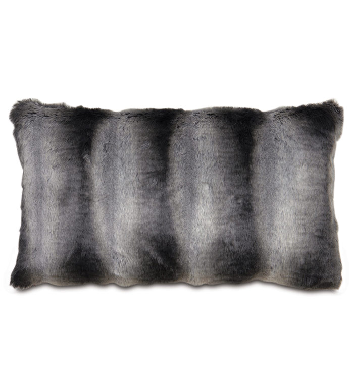 Anastasia Smoke Accent Pillow B