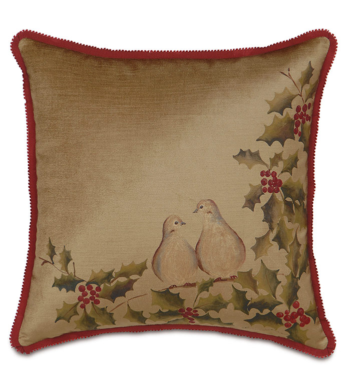 Two Turtle Doves - ,