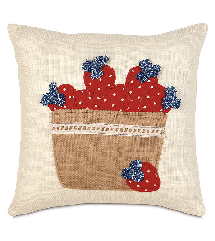 Berry Basket - ,