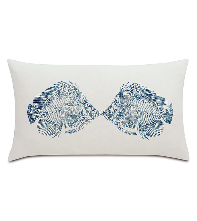 Blue Angel Fish - ,