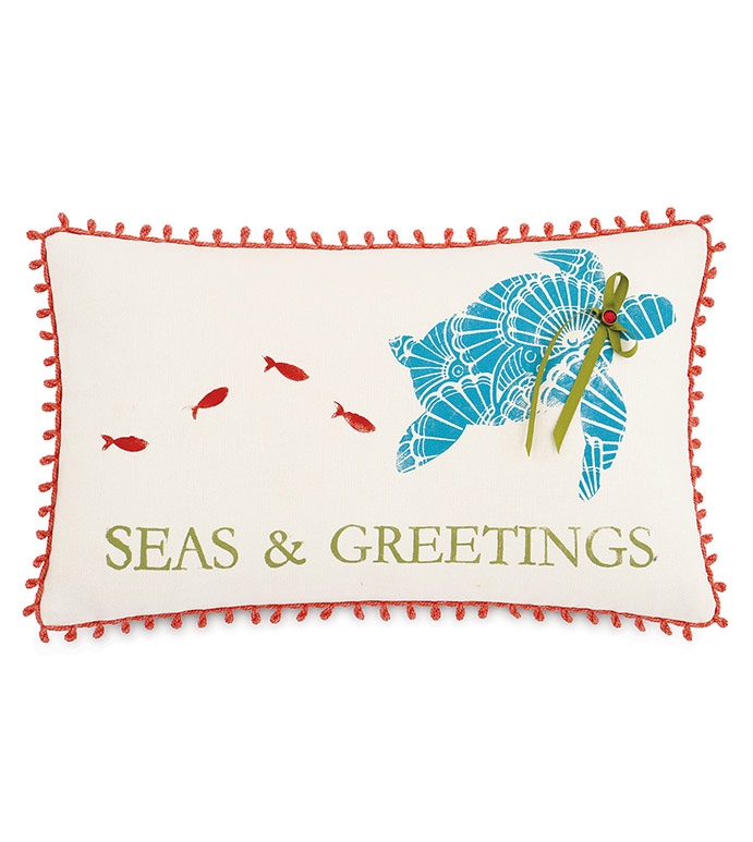 Seas & Greetings - ,