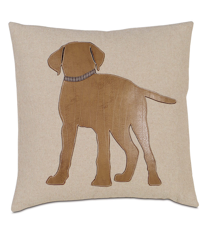 Jack - , DOG PILLOW, DOG MOM GIFT, DOG ACCENT PILLOW, DOG HOME ACCESSORY
