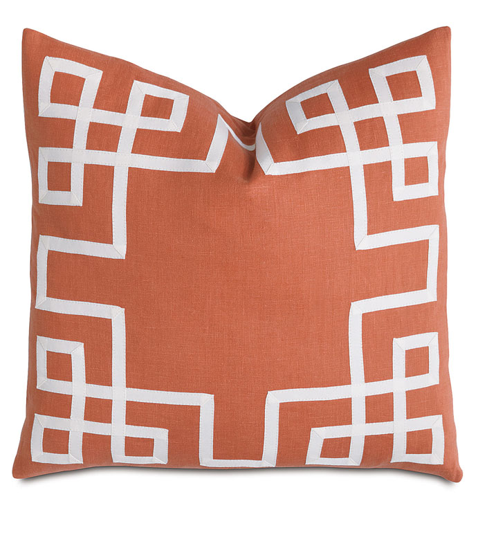 Breeze Tangerine WITH ribbon - ,