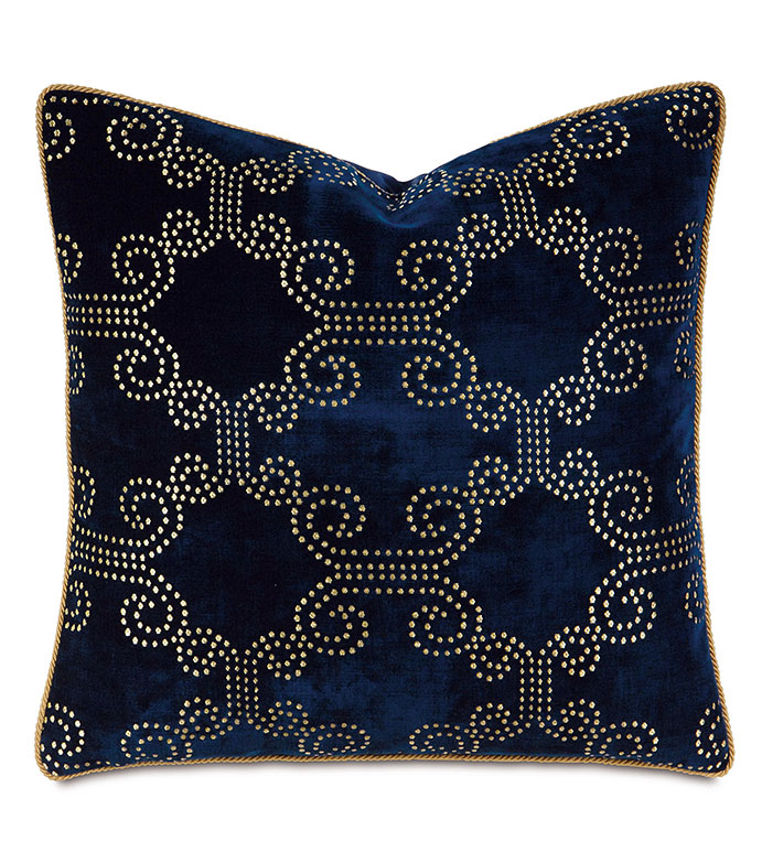 Stewart Decorative Pillow - ,