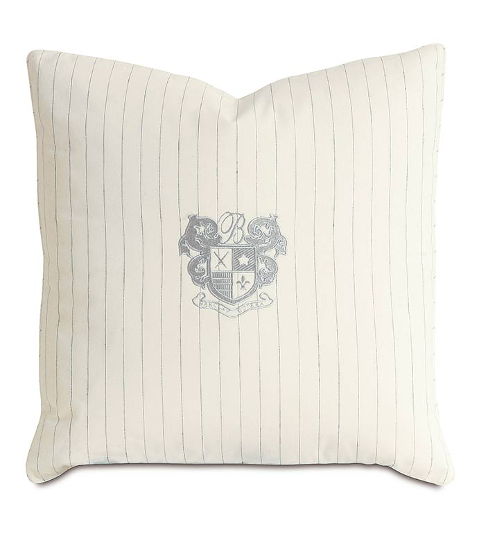 NAPLES ACCENT PILLOW - ,