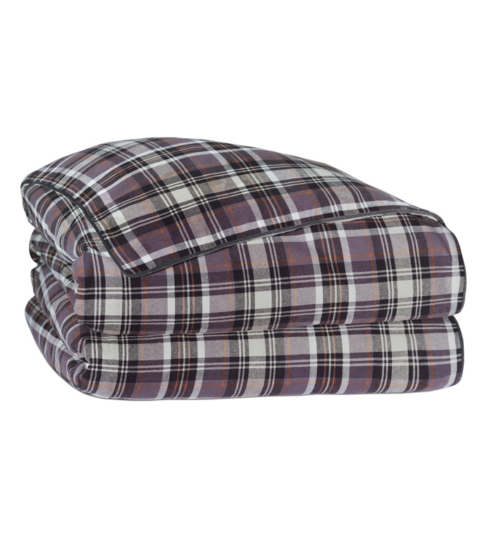 Barclay Butera Luxury Bedding By Eastern Accents Rustic
