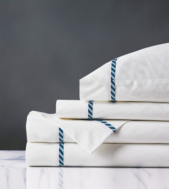 Newman Ink Sheet Set - HAMPTON