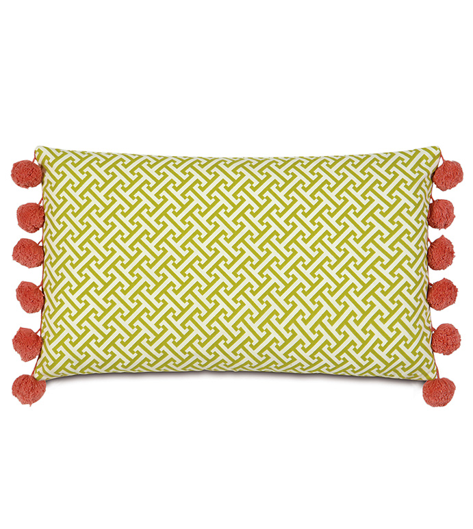 Chive Sparrow Bolster - ,CHIVE SPARROW,