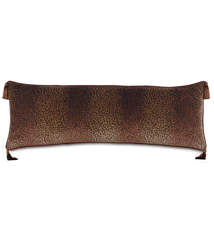 CONGO BROWN & SPICE GRAND SHAM - ,