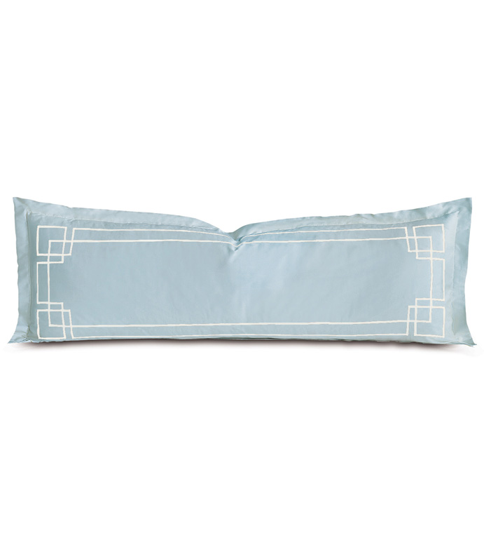 GRAFICO AZURE/WHITE GRAND SHAM - ,