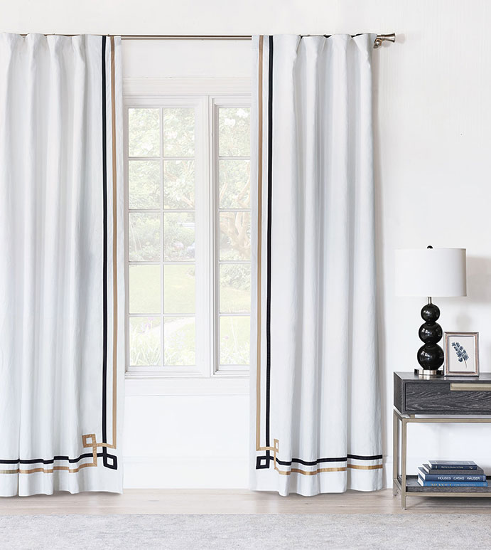 SLOANE CURTAIN PANEL RIGHT