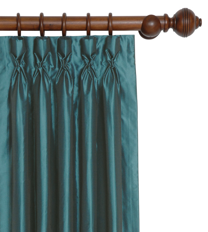 teal curtains | eBay