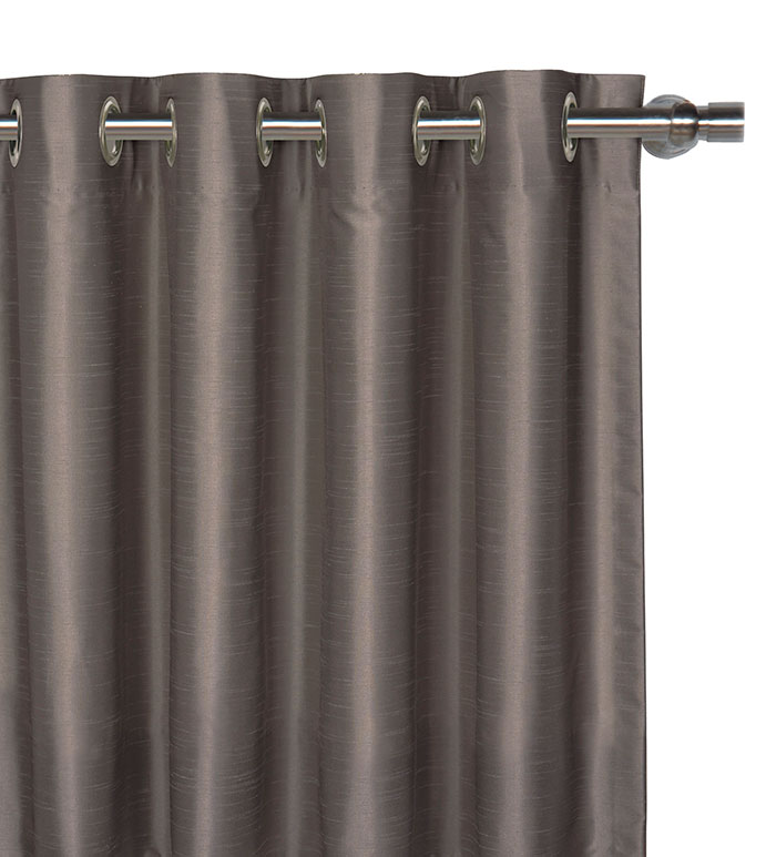 Edris Granite Curtain Panel - ,