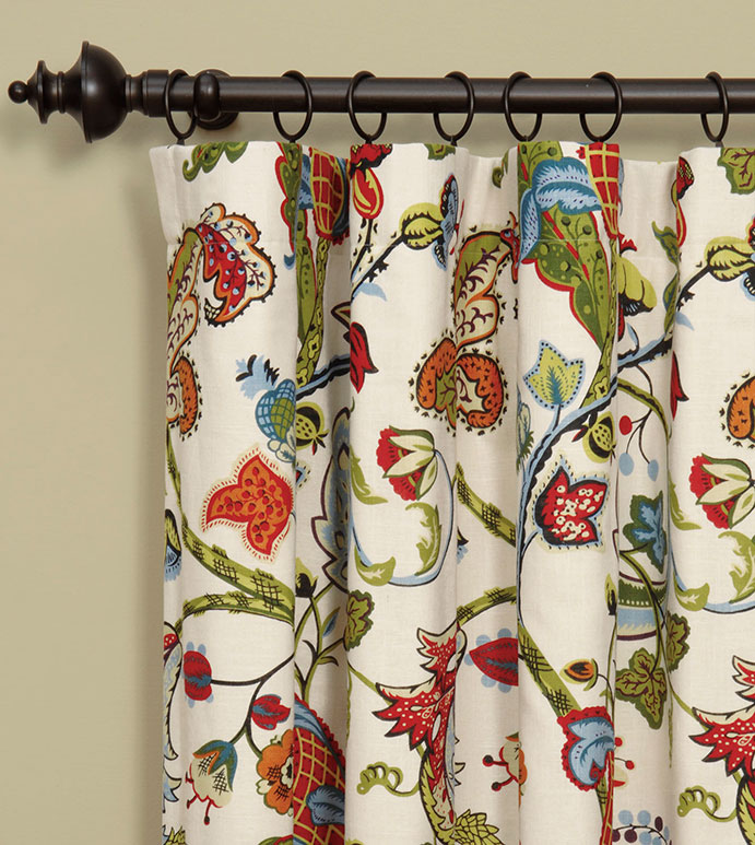 BAYLISS CURTAIN PANEL