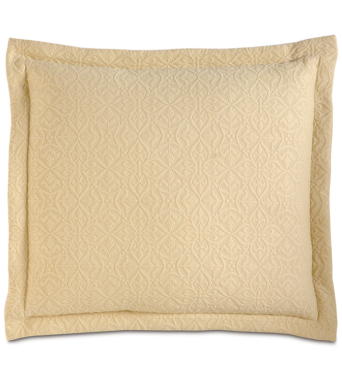 Mea Sunshine Decorative Pillow - ,