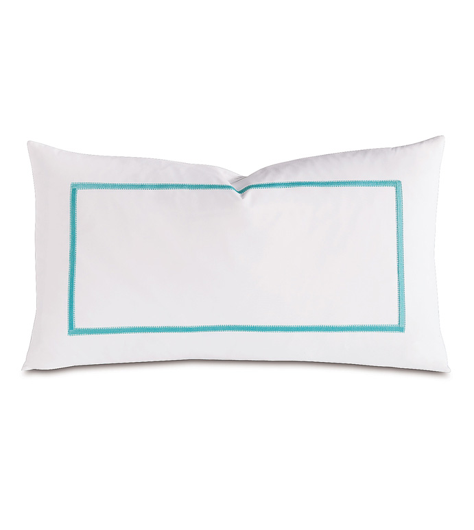 GALA ARUBA DECORATIVE PILLOW - ,