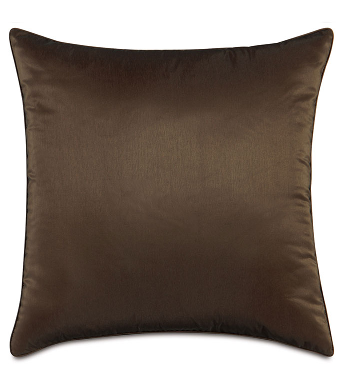 FREDA CHOCOLATE DEC PILLOW A - ,