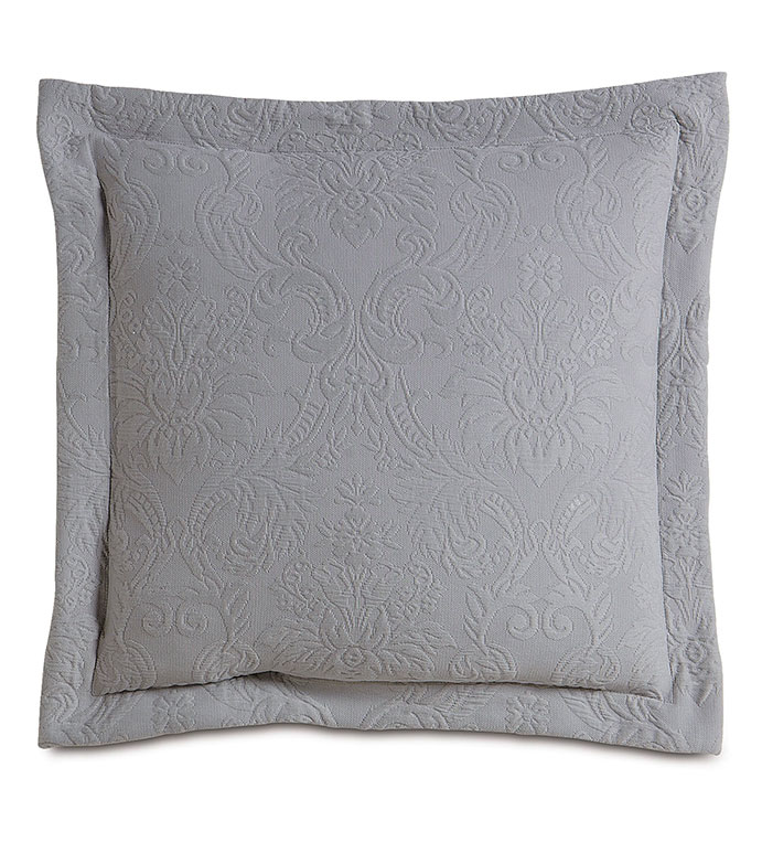 Sandrine Dove Decorative Pillow - ,