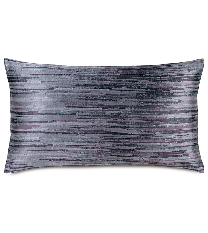 HORTA LILAC ACCENT PILLOW - ,