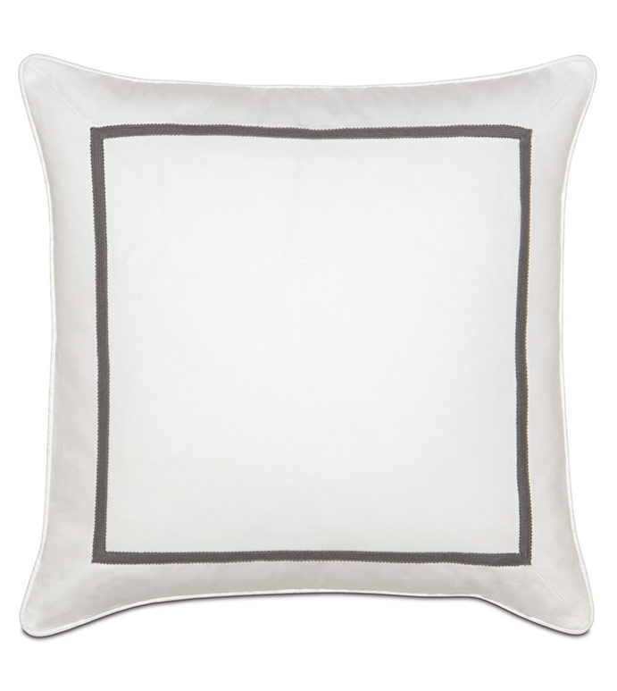 AUTRY WHITE EURO SHAM - ,