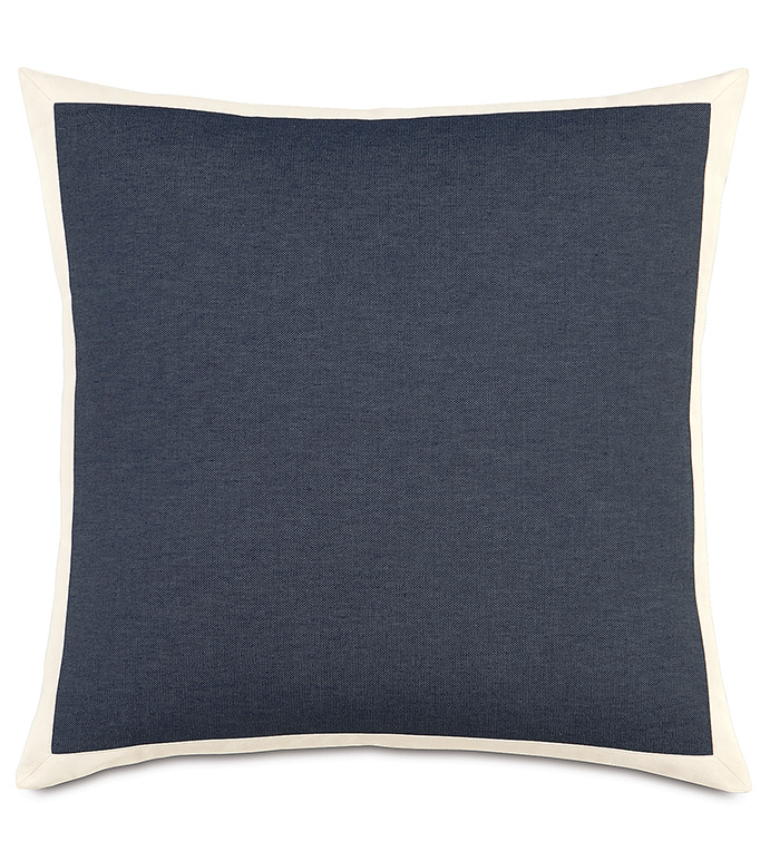 STRAUSS DENIM EURO SHAM - ,