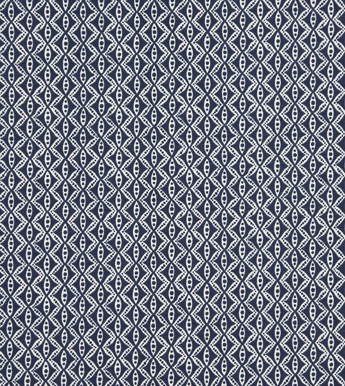 Tucker Indigo Swatch Mini