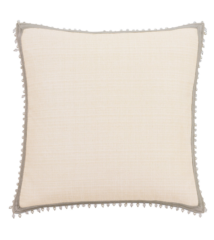 ISOLDE DECORATIVE PILLOW - ,