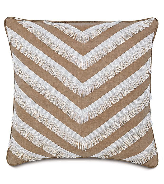 Breeze Sand WITH fringe - ,