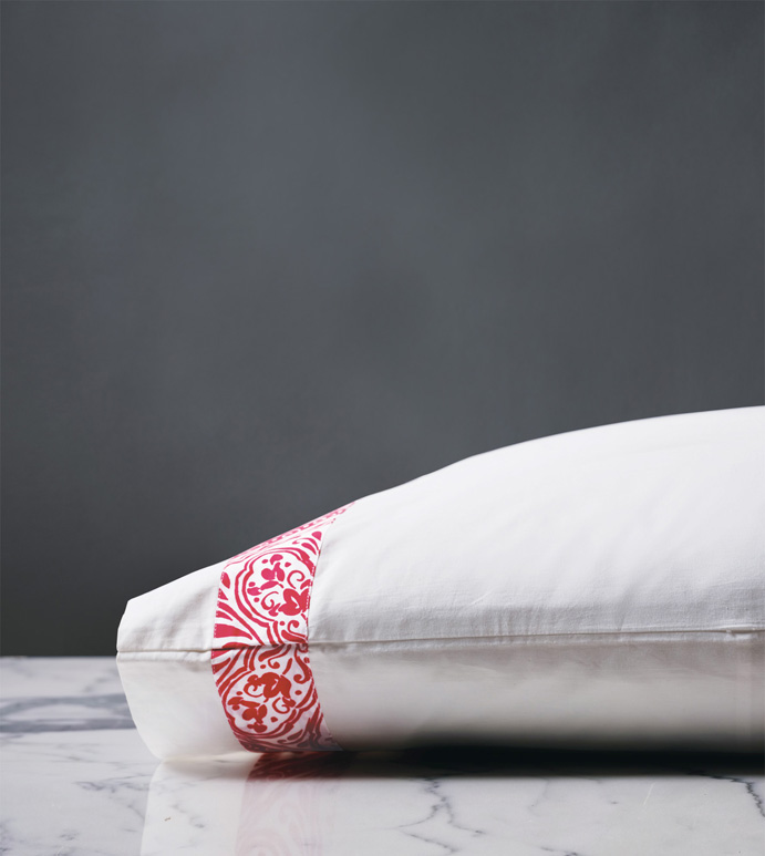 ADELLE SORBET PILLOWCASE